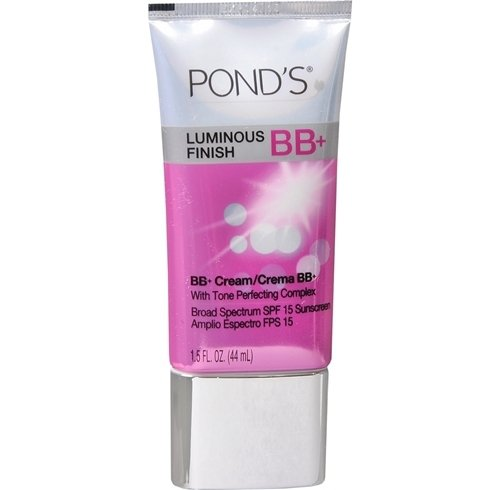 Pond's Luminous Finish BB+ Cream with Tone Perfecting Complex