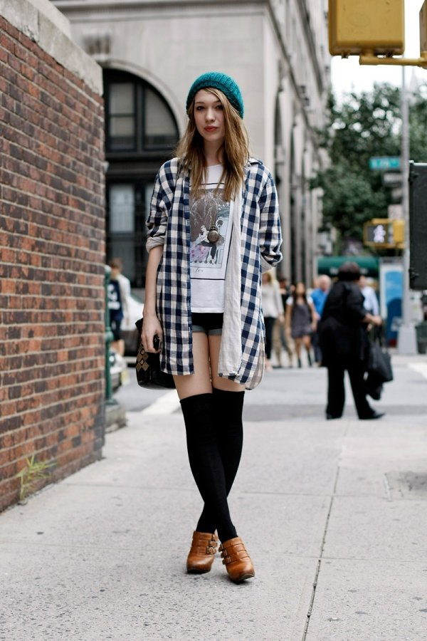 Knee High Socks 7 Accessories Every College Girls Needs