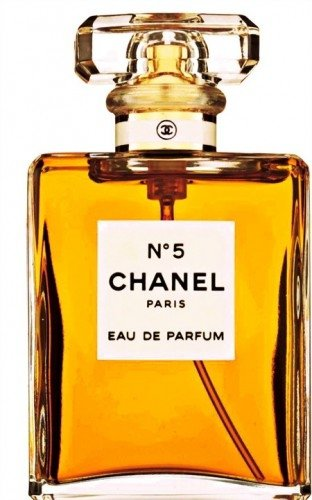 Marilyn Monroe—Chanel No. 5