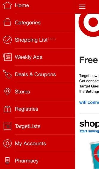 The Target App