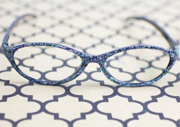 Party Eye Glasses