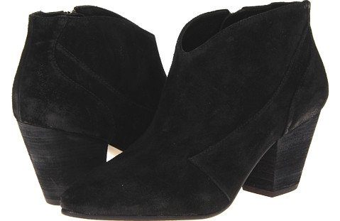 13 Best Black Ankle Boots for Fall ... Shoes