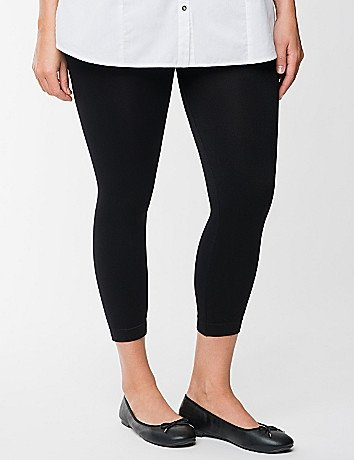 Lane Bryant Control Top Leggings