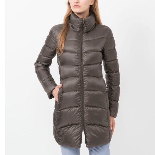 Uniqlo Ultra Light down Coat - 11 Best Puffer Jackets ... → 👗…