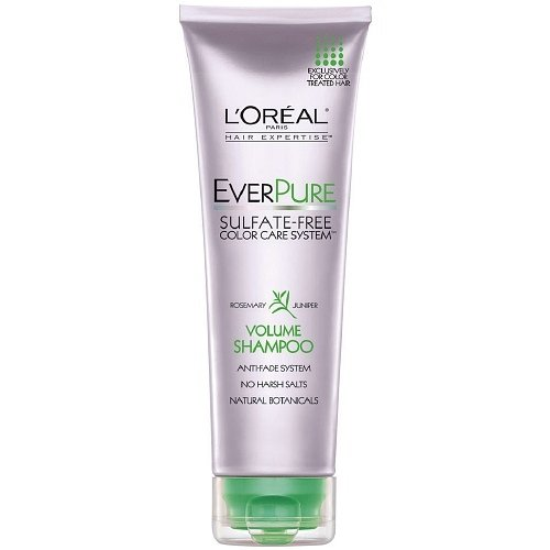 Best Drugstore Shampoo For Color Treated And Dry Hair