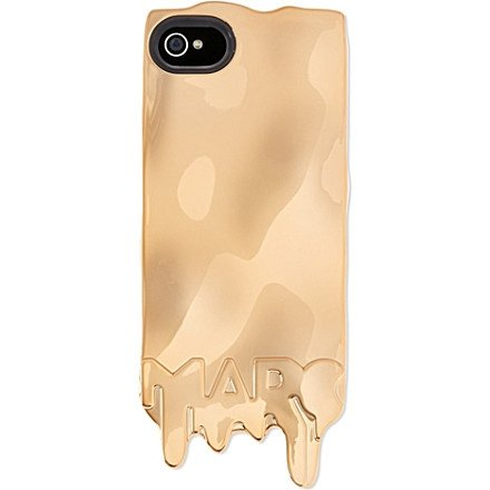 marc by marc jacobs marc melts iphone 5 cover 16 most. Black Bedroom Furniture Sets. Home Design Ideas