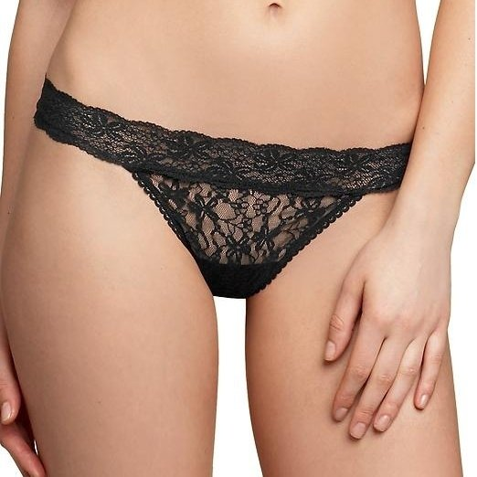 7. Gap Sexy Lace Thong - 11 Best Thongs ... → 👗 Fashion