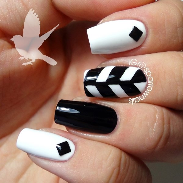 7 Amazing Nail Artists To Follow On Instagram ... Nails