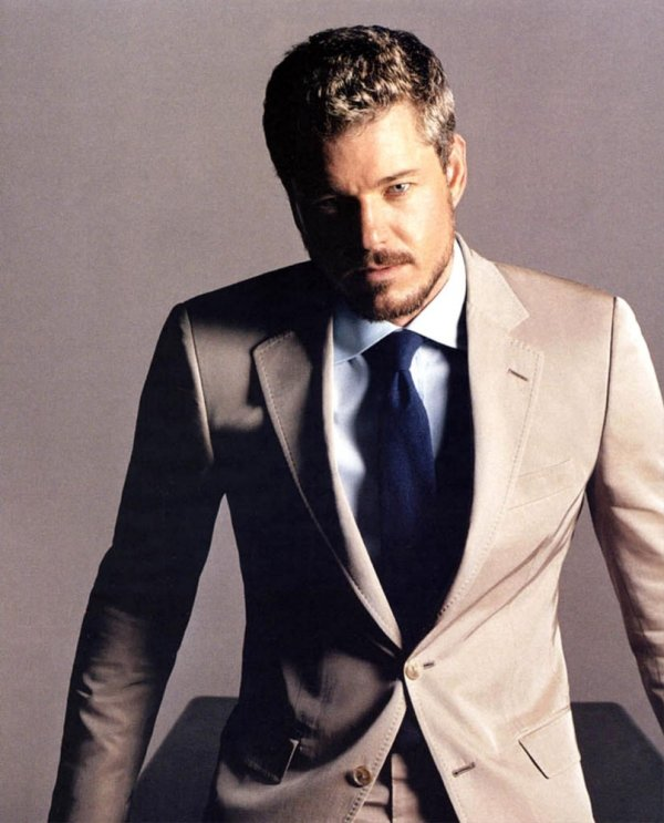Mark Sloan (McSteamy) - 7 Hottest Guys on Grey's Anatomy ...