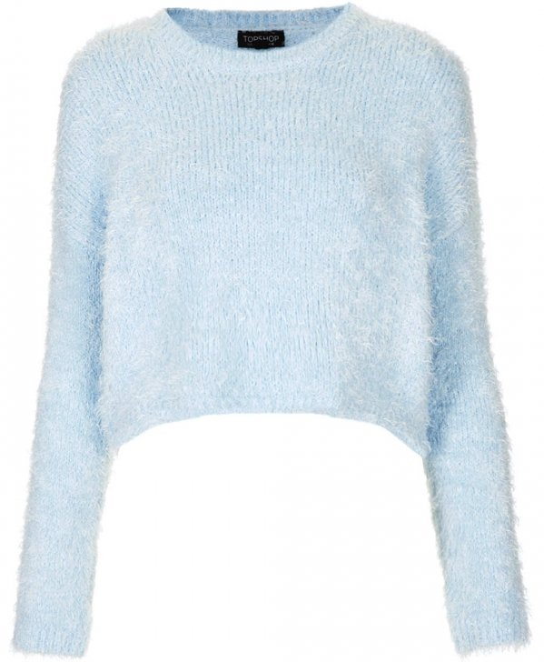 7 Cute Cropped Sweaters That Will Keep You Warm in Winter ... …