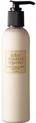 John Masters Organics Blood Orange & Vanilla Body Milk