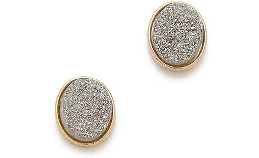 Dara Ettinger Alicia Stud Earrings