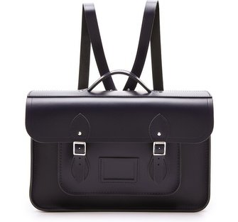 "Cambridge Satchel 15""Satchel Backpack"