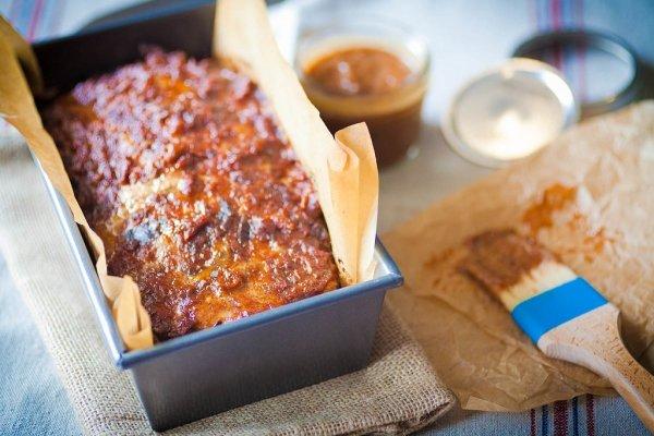 Make Meatloaf
