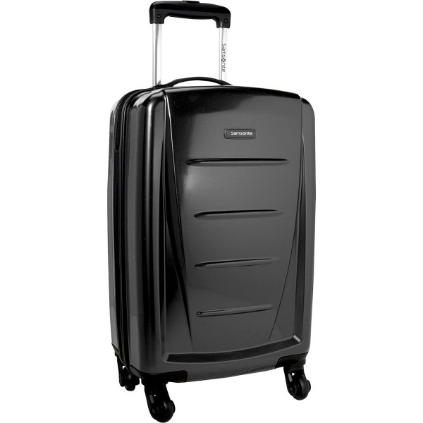 "Samsonite Winfield 2 20""Carry on Hardside Spinner"