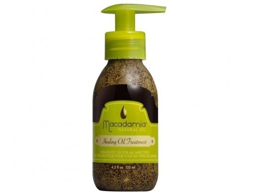 Macadamia Natural Oil Healing Oil Treatment
