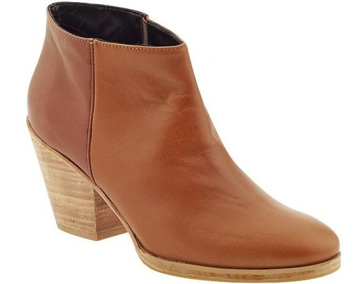 11 Best Brown Ankle Boots ... → 👠 Shoes