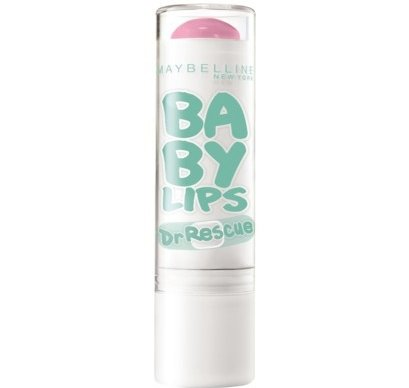Maybelline Baby Lips Dr Rescue Medicated Lip Balm 11