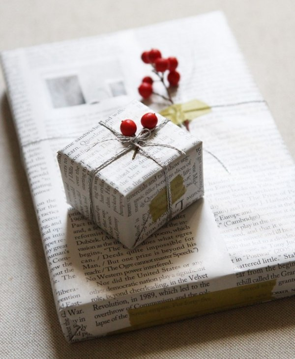 7 Fun Ways To Wrap Your Gifts This Year Lifestyle