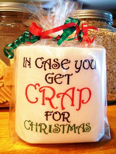 Gag Gift First 7 Fun Ways To Wrap Your Gifts This Year