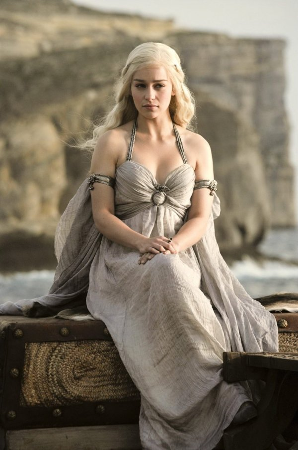 Game of thrones women characters 9 strong female characters on tv who
