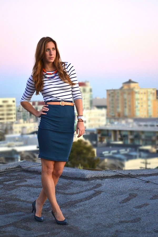 navy best colors for office