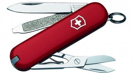 A Swiss Army Knife