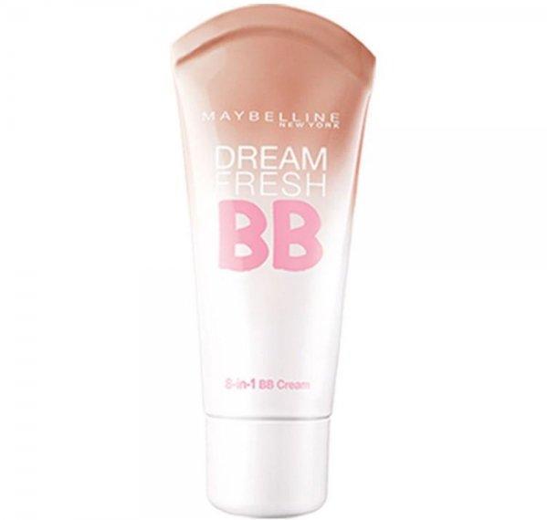 Maybelline Dream Fresh BB Cream