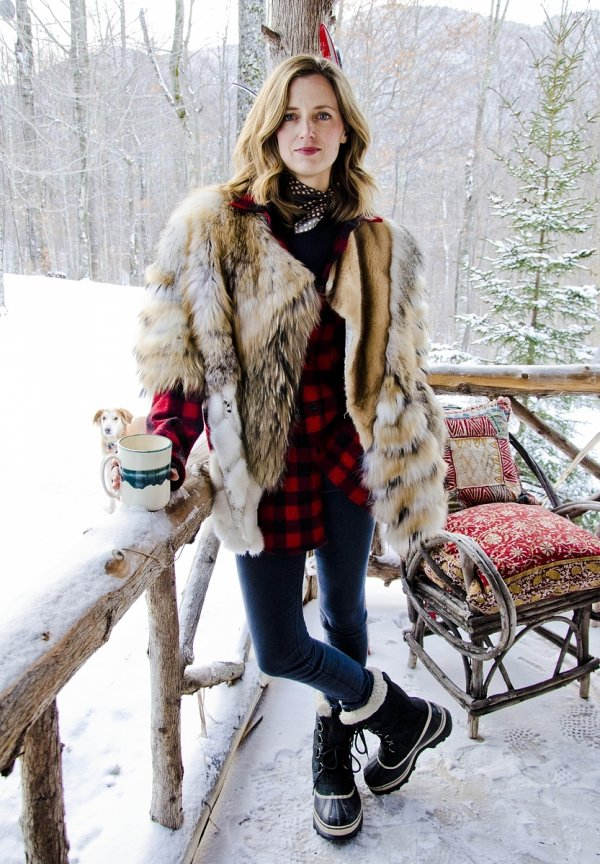 Convert Warm Weather Clothes 7 Cold Weather Fashion Trends To