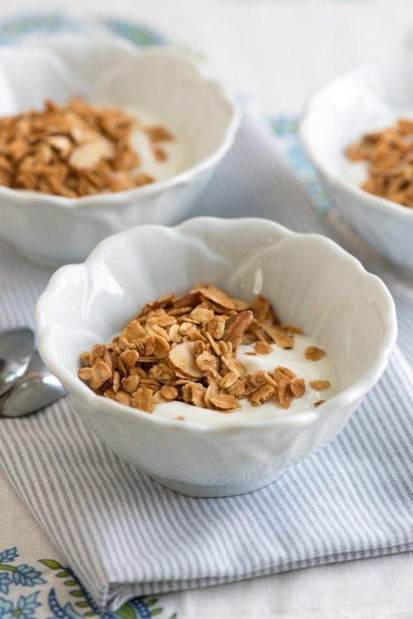 Cereals and Granolas