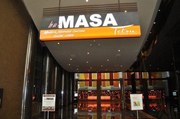 Masa 9 Of The World 39 S Best Michelin Star Restaurants