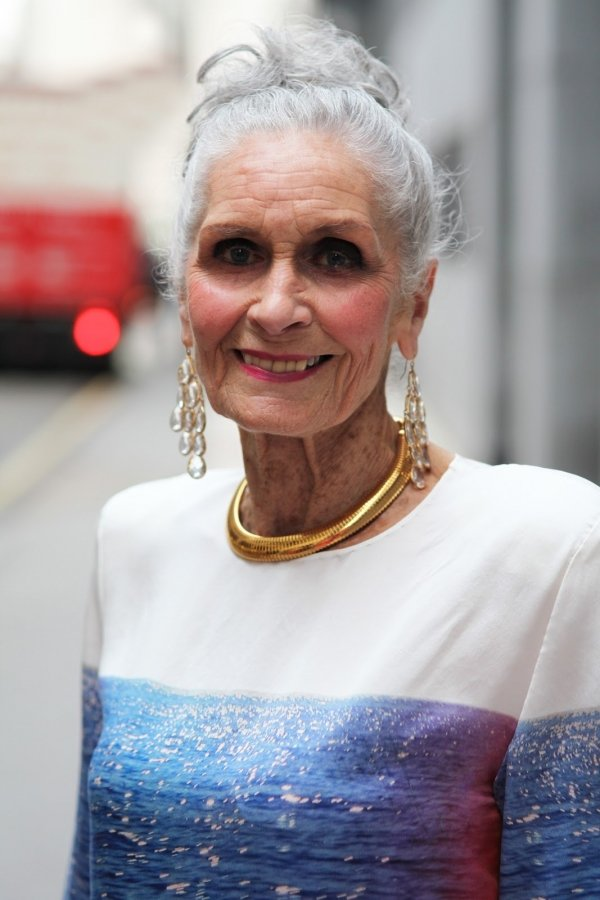 Daphne Selfe