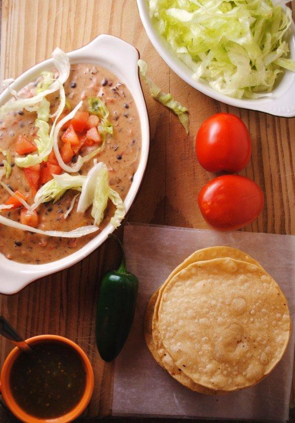Make a Yummy Side Dish