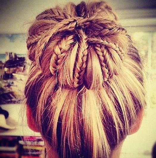 Magnificent 7 Awesome Braided Hairstyles That You39Ll Love Hair Hairstyles For Women Draintrainus