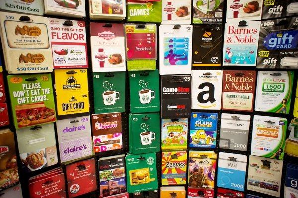 how to get gift cards for your business