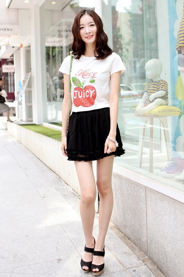 Clothes for petite women tips
