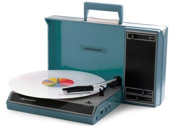 Awesome USB Turntable