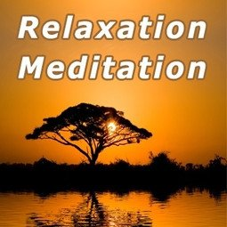Relaxation Meditation Podcast