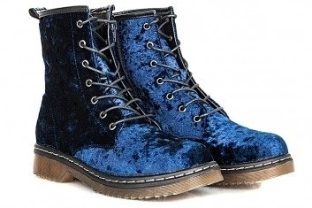 Where to buy cute combat boots