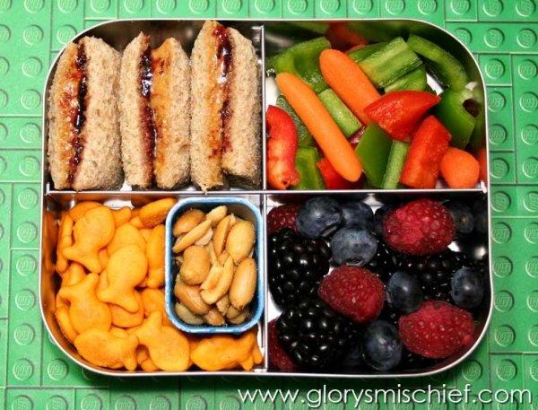 Healthy school lunch essays
