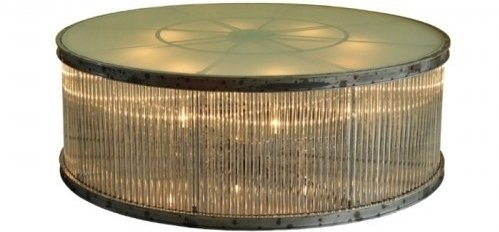 timothy oulton rod coffee table - 7 lavish lamps to light up the…