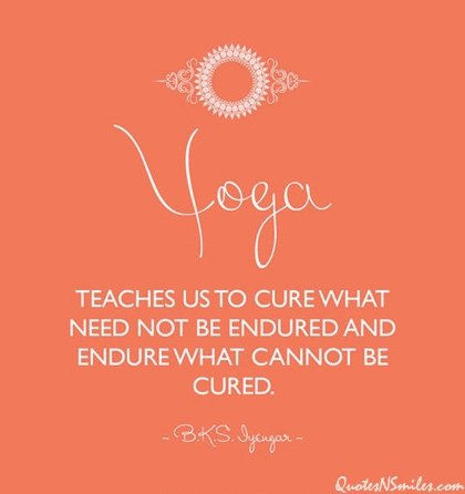 b k s iynegar 7 great yoga quotes that inspire your