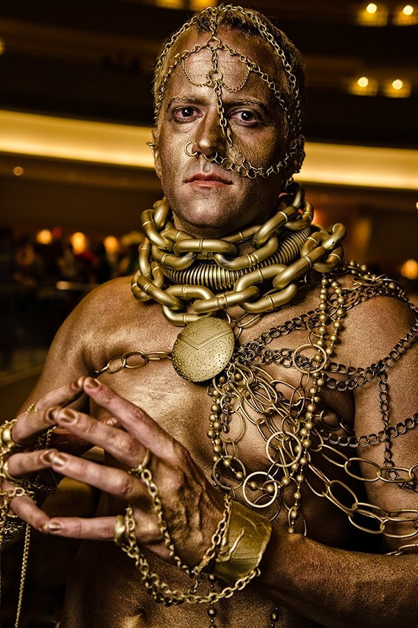 xerxes 300 7 of the most ridiculous movie villains
