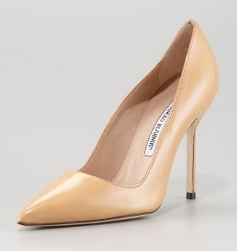 11 Best Nude Pumps ... Shoes