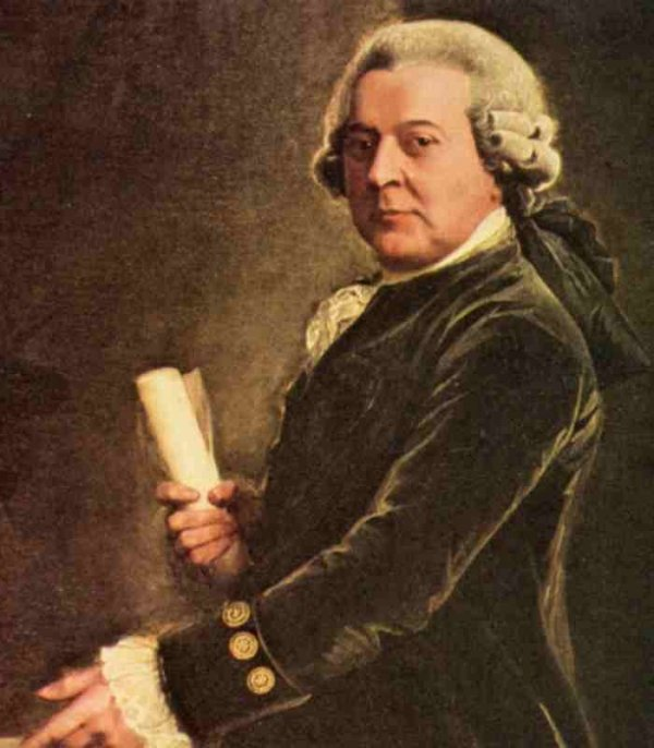 John Adams - 7 Early US Presidents to Remember on Presidents' Day…