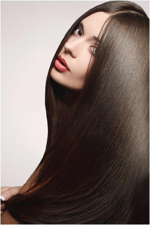 15 Tips For Shiny Hair Hair