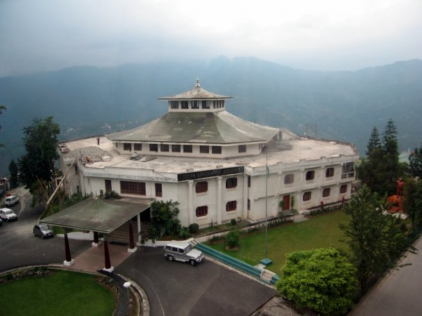Base Yourself in Gangtok and Pelling