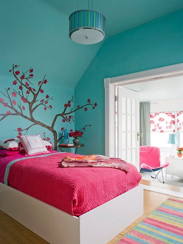 7 Changes to Make to Your Bedroom as You Grow Older ... Teen