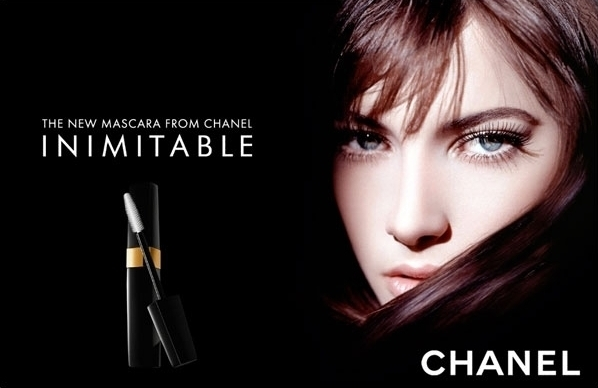 Chanel Inimitable Mascara Multi-Dimensional