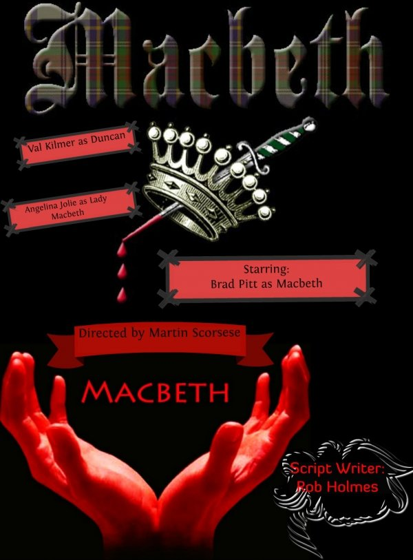 in macbeth power is always misused Macbeth- abuse of power act 2 act 3 in this act macbeth and lady macbeth become queen and king and then macbeth gets afraid and hires some murderers to kill banquo.